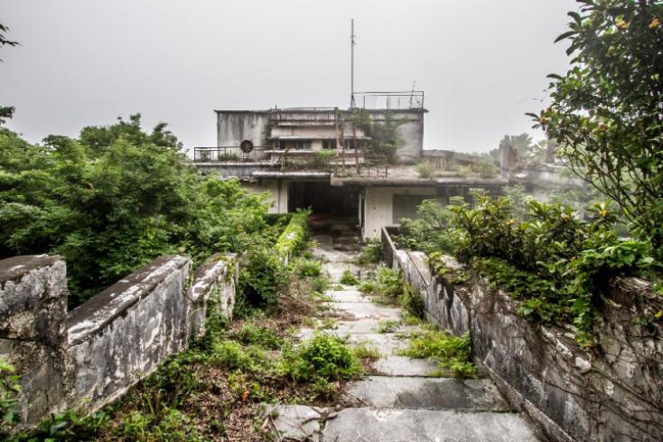 兵庫県神戸市灘区にある「旧摩耶観光ホテル」を守り、後世に伝えるプロジェクト