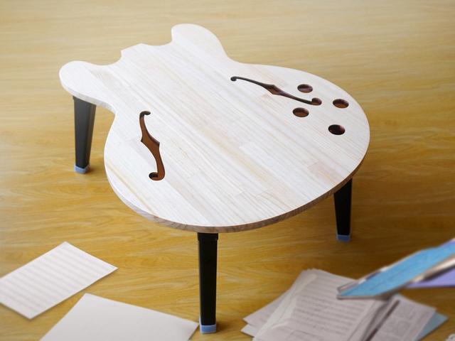 「ギター」を愛する人が反応せずにはいられない、少し変わったアイテム