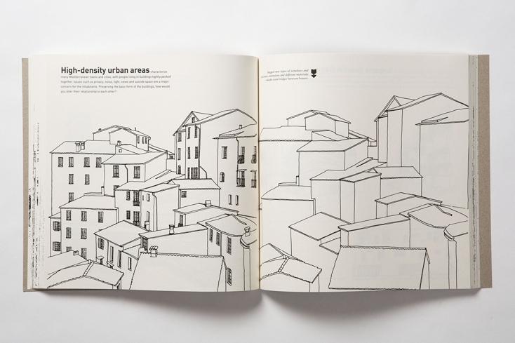 知育になる、都市計画ができるノートをプレゼントに