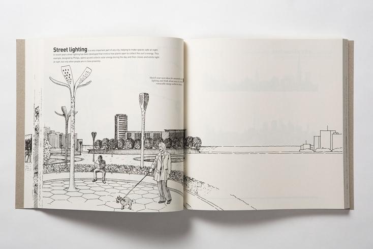 自分だけの都市をデザインする「ARCHIDOODLE CITY」