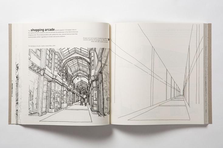 子どもを建築家にするノート「ARCHIDOODLE CITY」