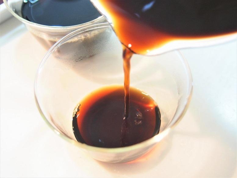 おいしいコーヒーゼリーの作り方