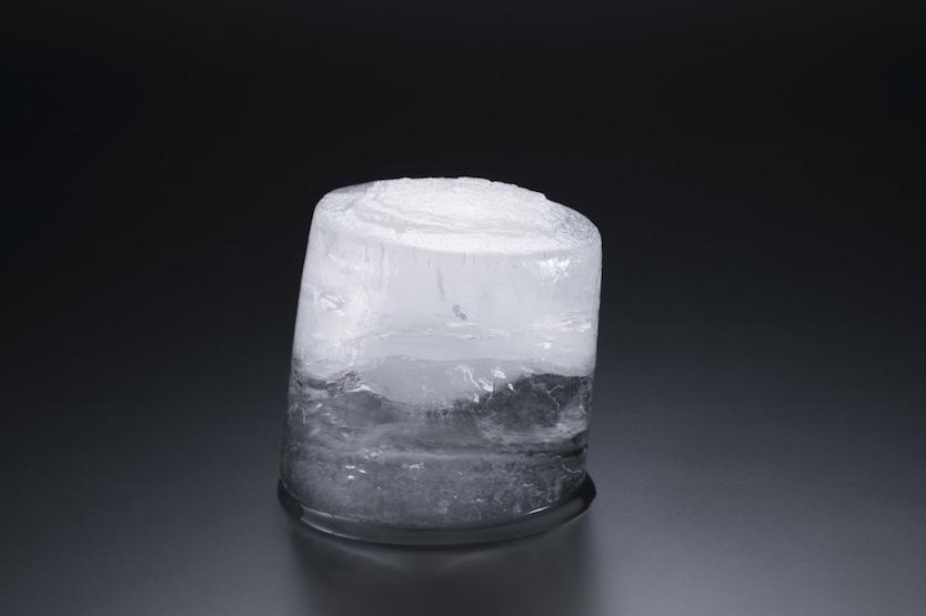 こだわりの製氷機