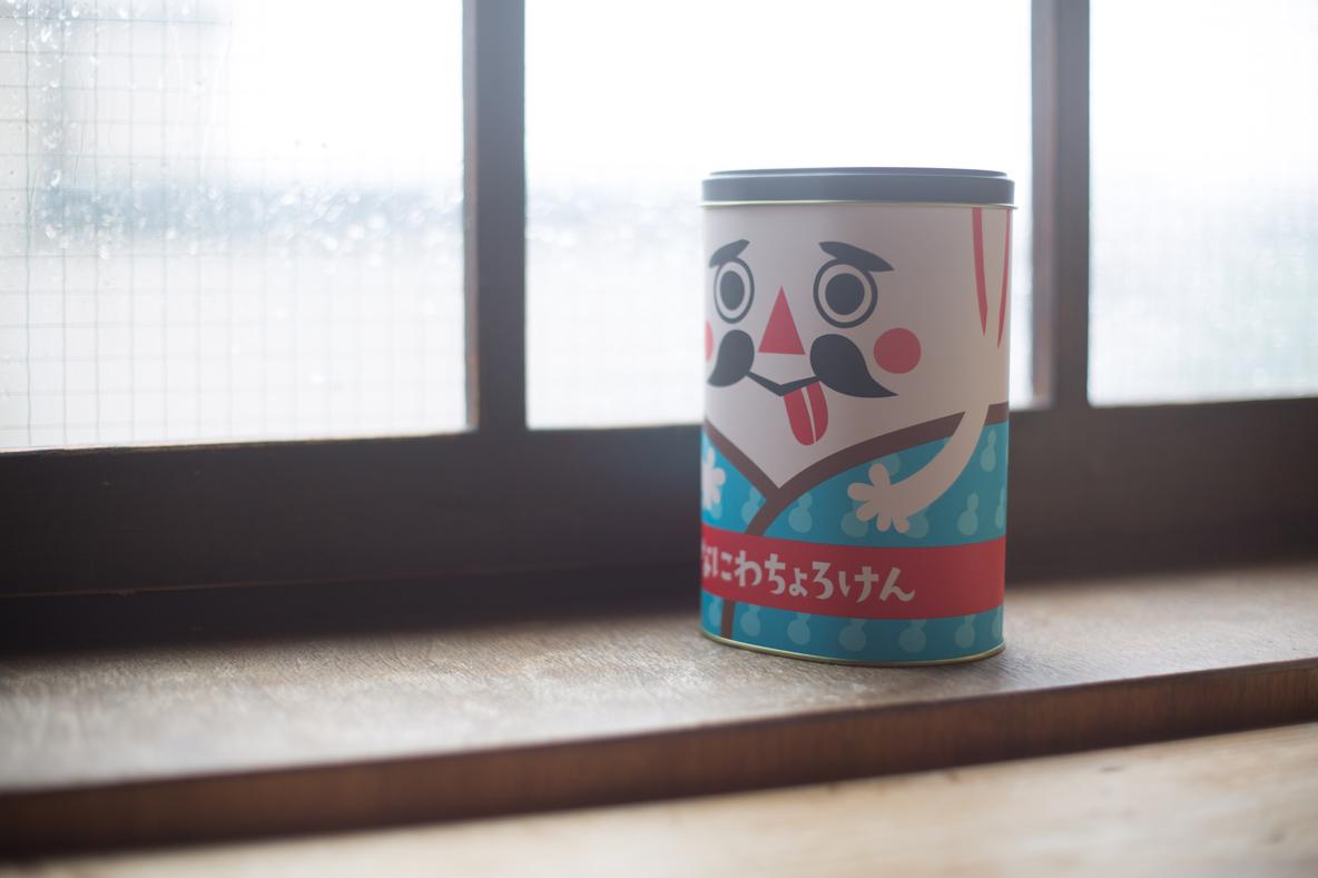 大阪観光するなら、お土産にキャッチーなあいつ|甲斐みのりの「スナック・タイム」