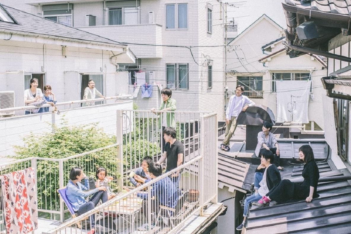 活動拠点は高円寺「小杉湯」。銭湯を通じて人と街をつなぐプロジェクトがスタート