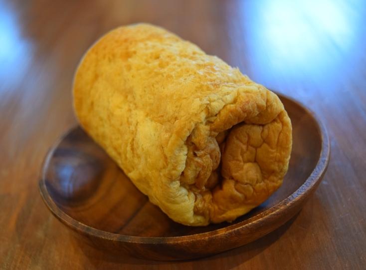パン・アキモトによる、震災に備えた備蓄食のパン