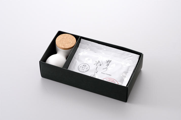 京都の老舗料亭「下鴨茶寮」の「料亭の粉しょうゆギフト」の紹介