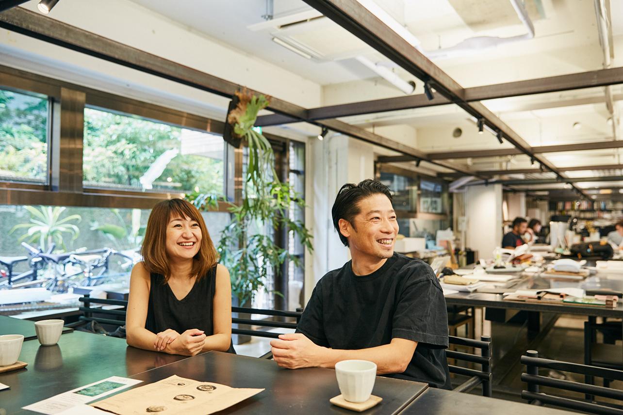 設計事務所×カフェ×ギャラリー…空間の心地よさを肌で感じる「社食堂」のあり方