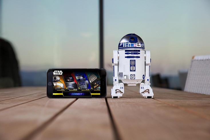 Sphero スター・ウォーズ R2-D2
