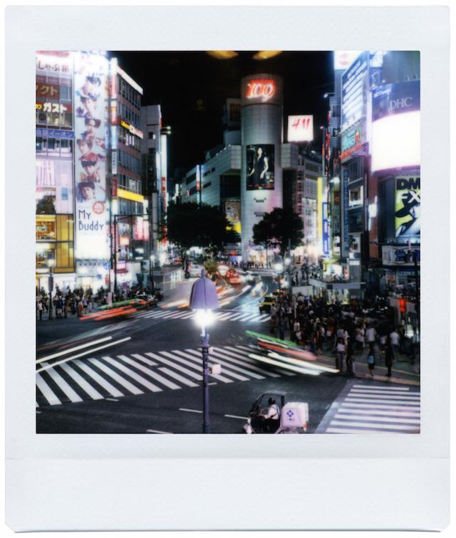 Lomo'Instant Square(ロモインスタント・スクエア)