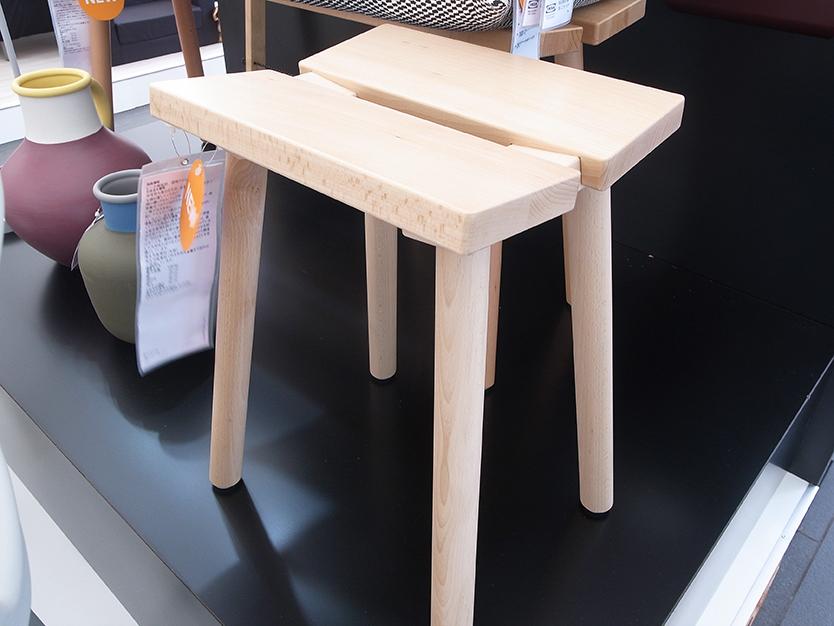 HAYの椅子