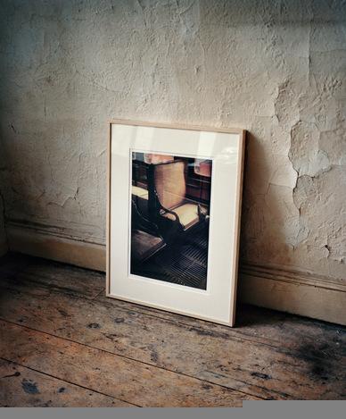 フランス人建築写真家フランソワ・アラールの写真