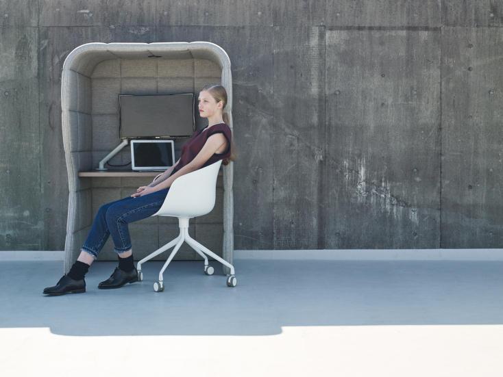 オフィス家具201°(にひゃくいちど)