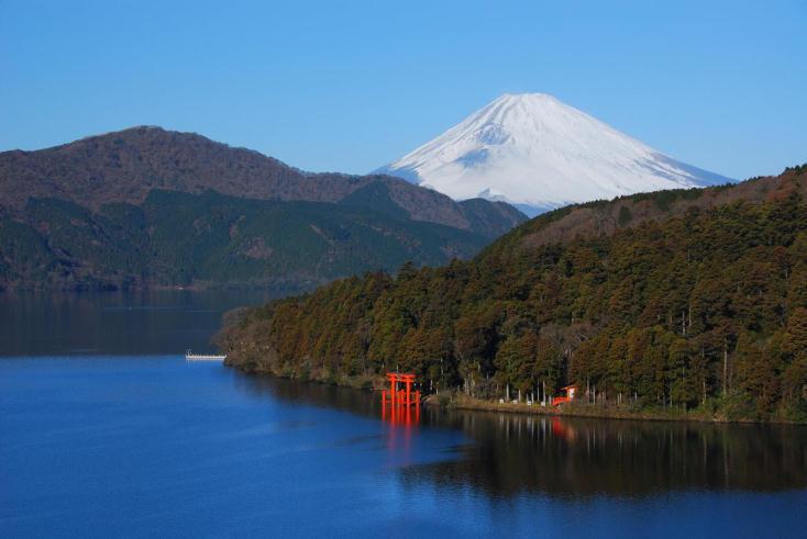 R不動産×自治体による箱根への「トライアル移住」