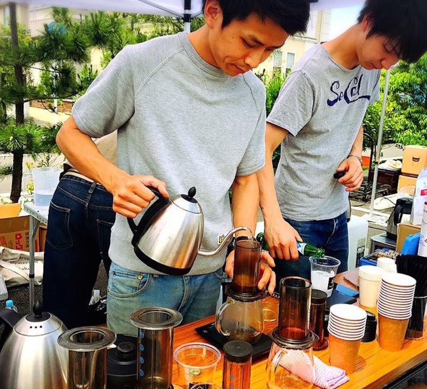 Shonan Coffee Time Vol.3