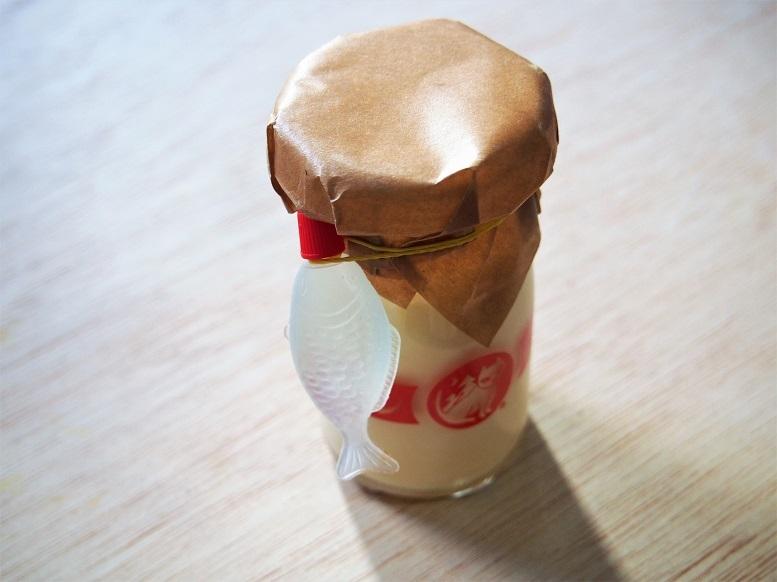 広島のお土産にしたいやまねこ印の『尾道プリン』