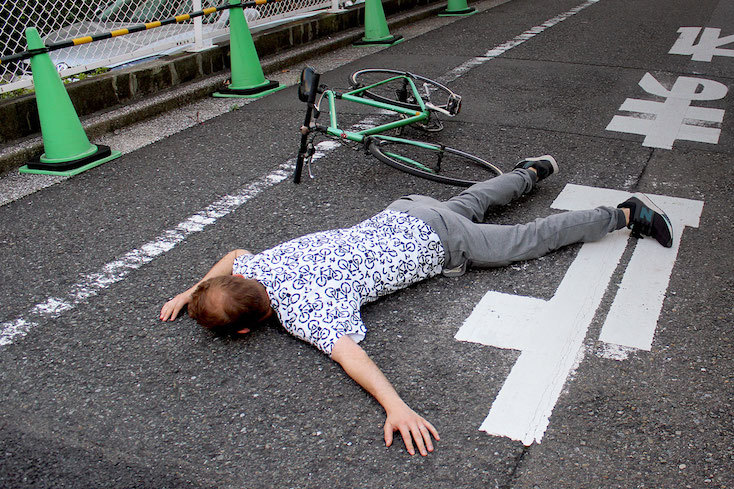 """東京の日常風景に埋もれた""""サイン""""をプロダクト化した「Tokyo Signs」"""