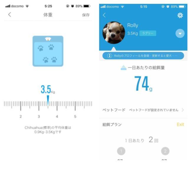 デザイン性が高いアプリ連動のペット・リード「GO」