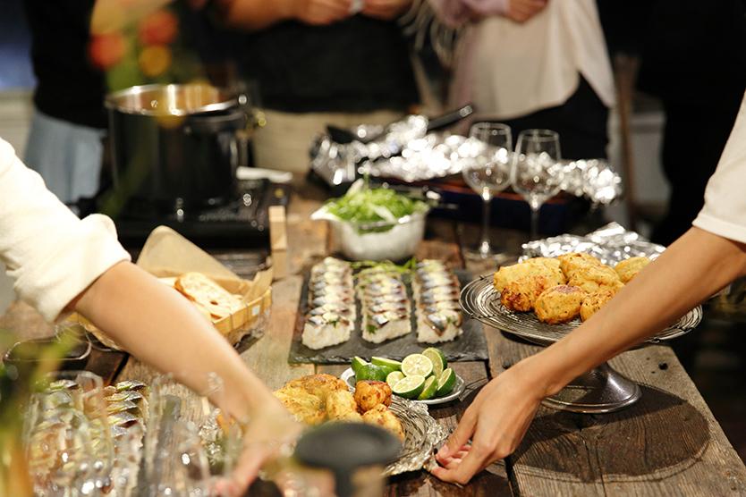 地元食材で料理を楽しむ。「キッチンのある旅」を提案するAirbnbの魅力