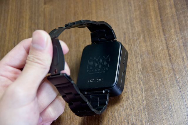 save off 5552d 96b5b 柔らかな光を放つニキシー管腕時計「nixie watch」は、粋を体現 ...
