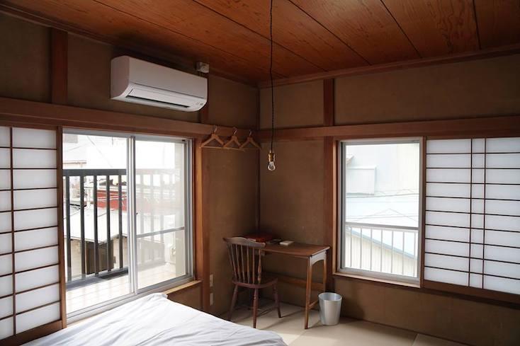 鎌倉にできた新しい宿泊施設「haletto house」は、その街を知るきっかけを与える