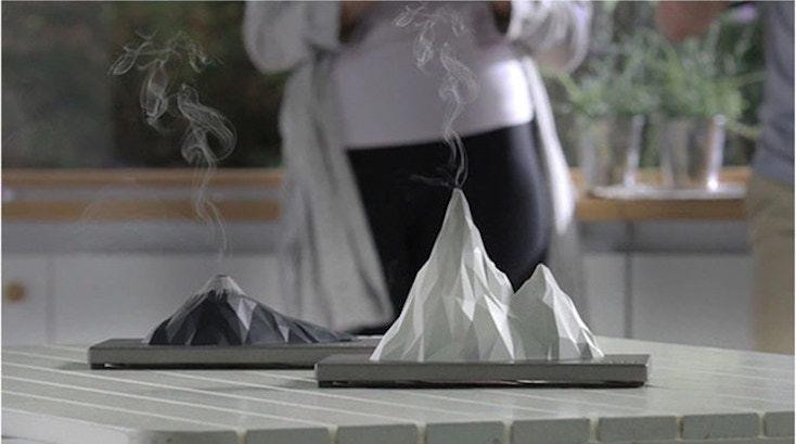 Aroma Mountain