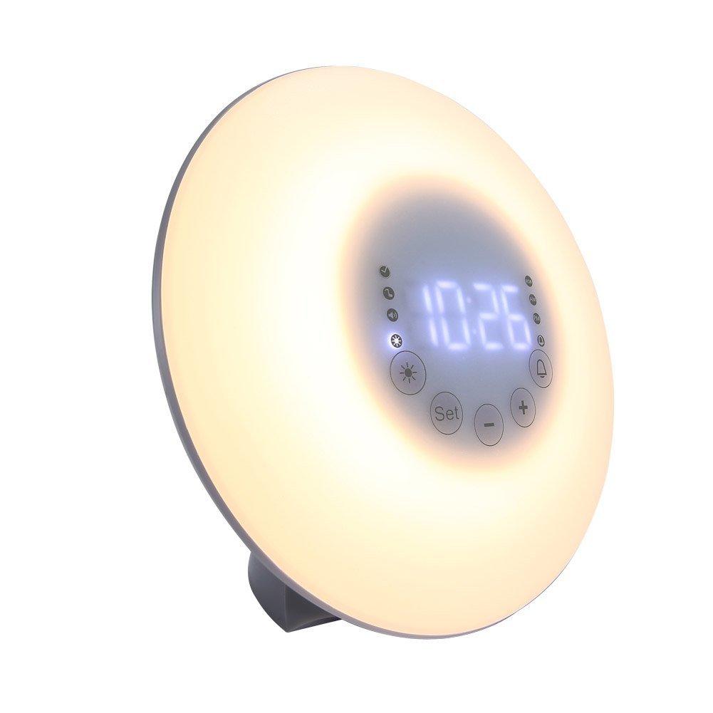 630137be37 【本日のセール情報】Amazonタイムセールで85%以上オフも!朝日模擬光目覚まし時計や電動角質リムーバーがお買い得に