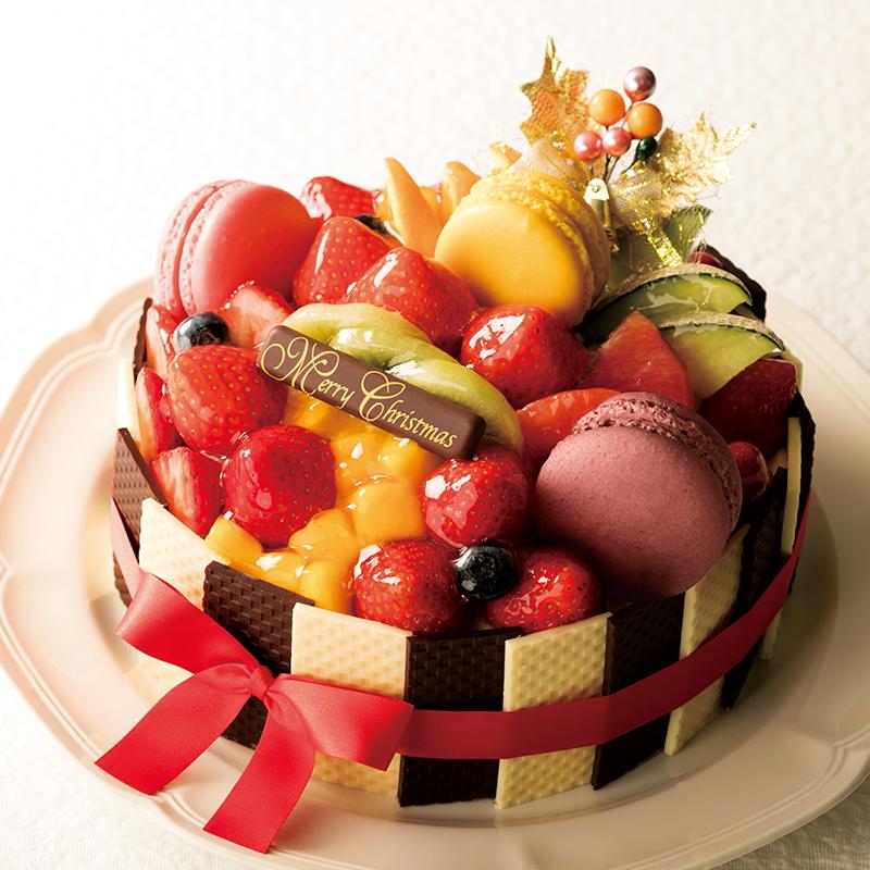 シャトレーゼ ケーキ