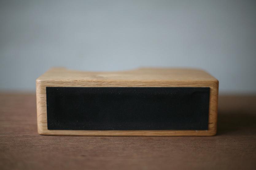 オークヴィレッジ テープカッター