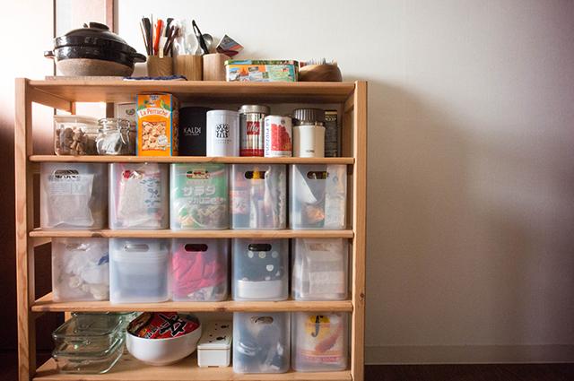 無印良品やイケアの裏ワザ的 収納・調理のアイデアまとめ|マイ定番スタイル