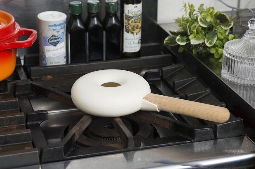 自家焙煎を楽しむハンドロースター