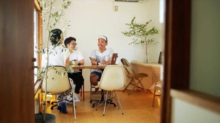 千葉県一宮町のシェアオフィス「SUZUMINE」
