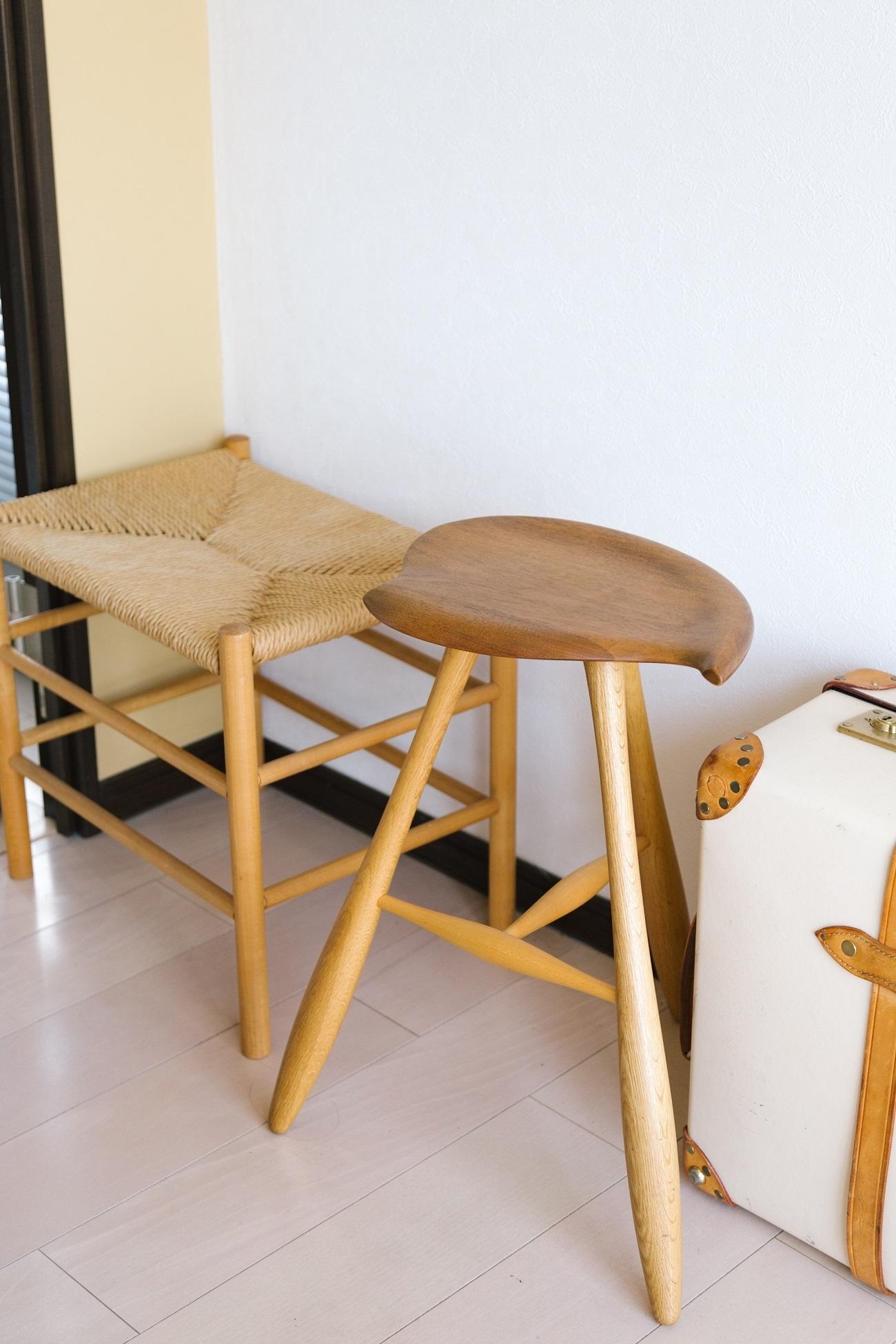専門学校時代に作った&DIYした家具