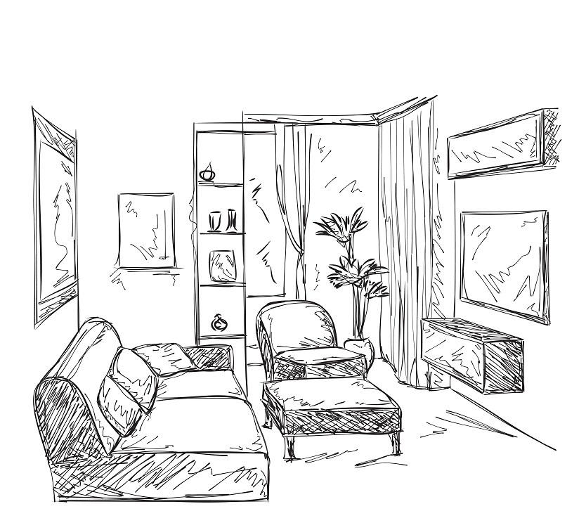 そもそも、リビングにソファは必要?専門家に教わる「インテリアコーディネート」の基本的な考え方