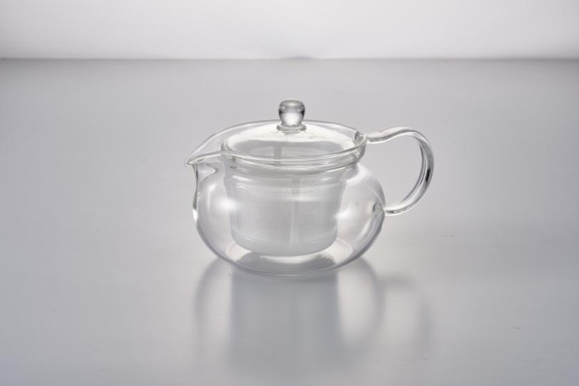 茶茶急須・丸 AYAORI