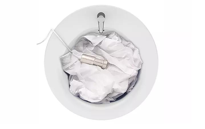 コンパクトクリーニングツールUltrasonic Cleaning Tool
