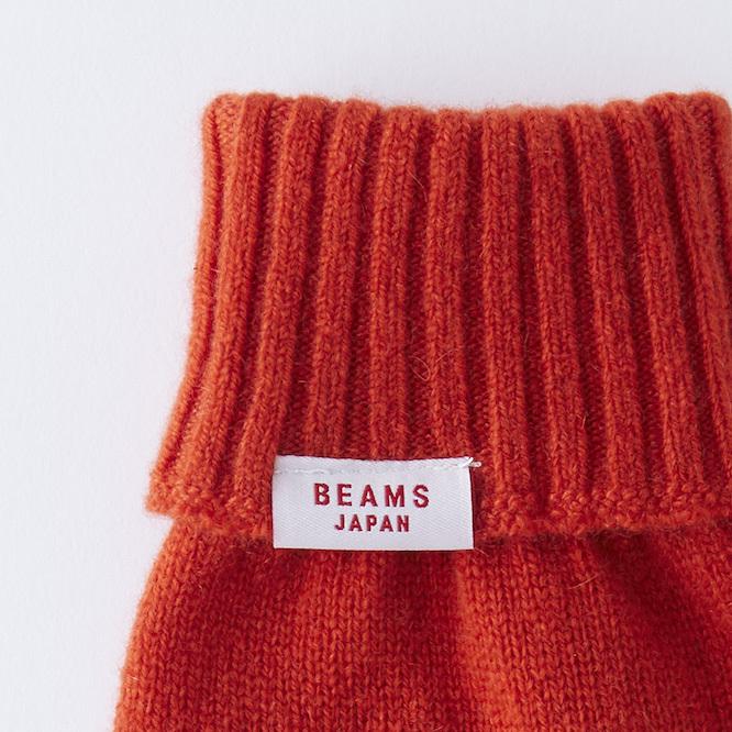 tet. ×BEANS JAPAN コラボ