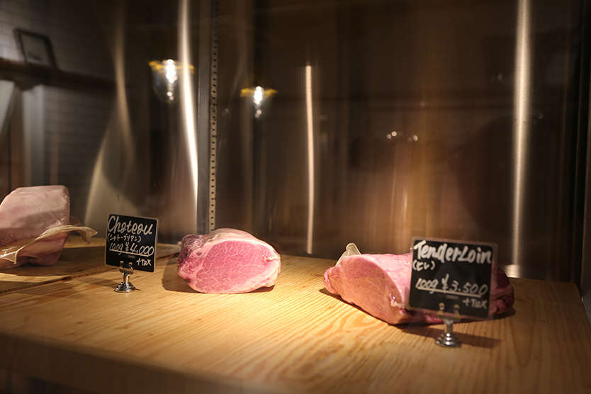 和牛専門精肉店TOKYO COWBOY