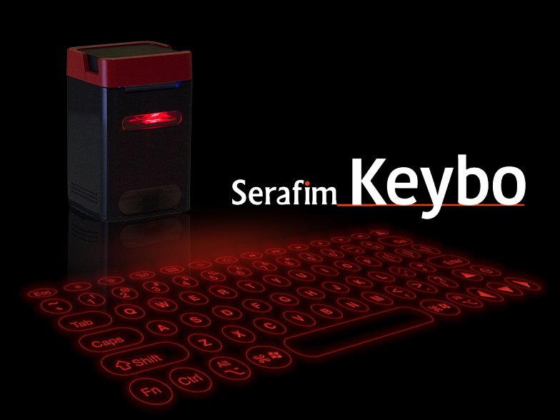 Serafim Keybo