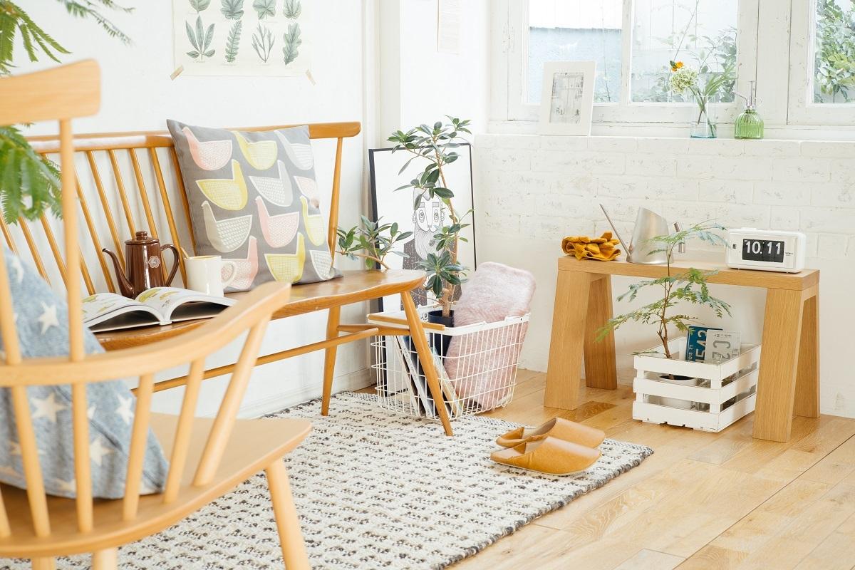もう家具選びでヘトヘトにならない。オンラインでの正しい「家具の選び方」   ROOMIE(ルーミー)