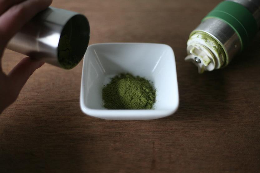 ジャパンポーレックス お茶ミル