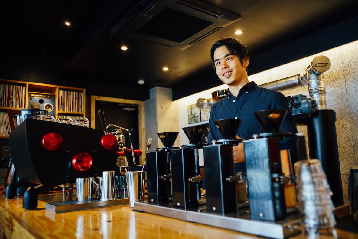 「コーヒーは嫌なことがあった時に」こそ。常連相次ぐ人気カフェがこんなにも落ち着く理由