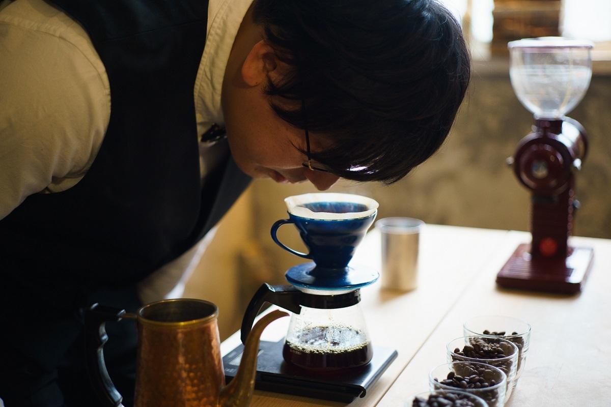 温度 コーヒー 決め手はお湯の温度にあり?美味しい「コーヒー」の入れ方