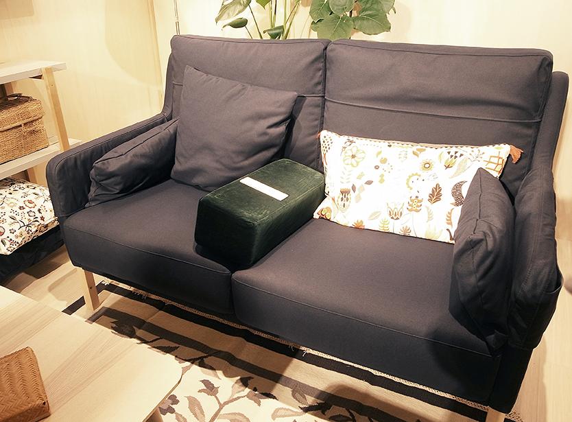 ずっと一緒に居たいからイケアでみんなにやさしい家具がでたよ