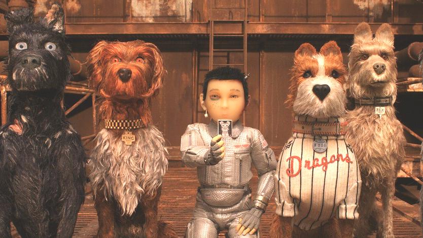 オノ・ヨーコにスカヨハ、野田洋次郎まで。豪華キャストによる映画『犬ヶ島』が泣ける!