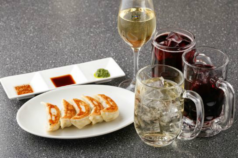 中華とワインの可能性