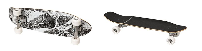 ストリート系ファッションデザイナーとのコラボレーション 限定コレクション「SPÄNST/スペンスト」が登場 ~イケア初のスケートボードもデザイン~
