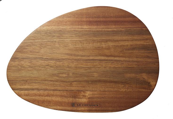 ル・クルーゼの炊飯鍋