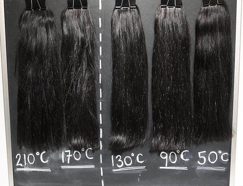 ダイソンのヘアドライヤー「スーパーソニック」のブラック