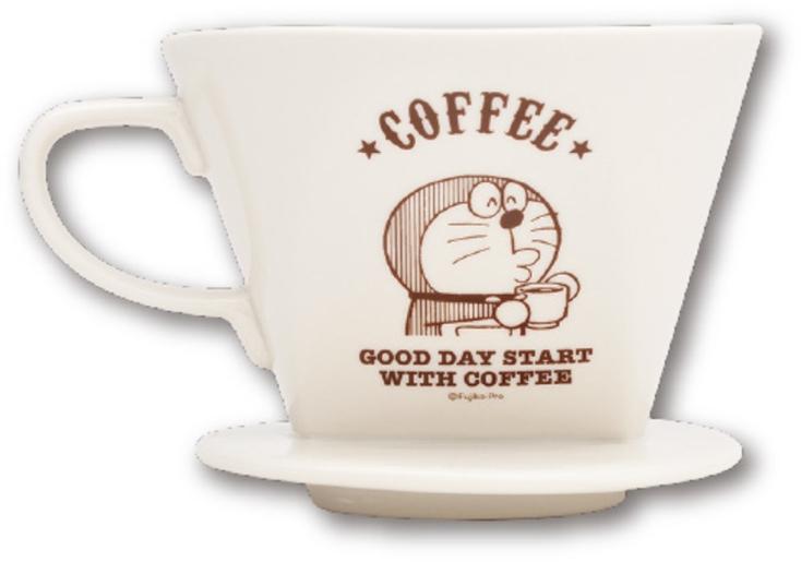 ご好評の「ドラえもん カリタ コーヒーアイテム」単品販売開始!